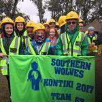 Southern Wolves - Kontiki 2017 - Team 67