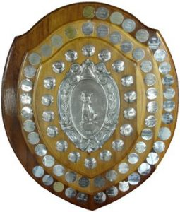 1919 Edward Shield Trophy1