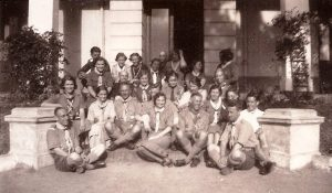 1937 Palaver25_Delegates