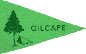 1960 Gilcape Day 1978GilcapePennant