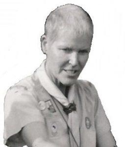 1998 Keef Pauline