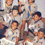 1st Wynberg Cubs
