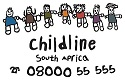 Childline_South_Africa_logo