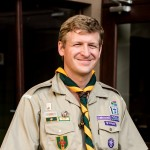 Chief Commissioner Dr Brendon Hausberger
