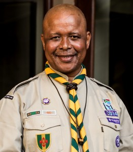 Exco Goodenough Dlamini