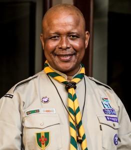 Exco Goodenough Dlamini