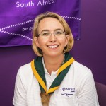 Milly Siebrits CEO SCOUTS South Africa