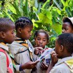 Mpumalanga cubs summer camp