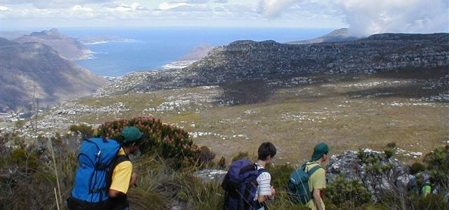 western cape