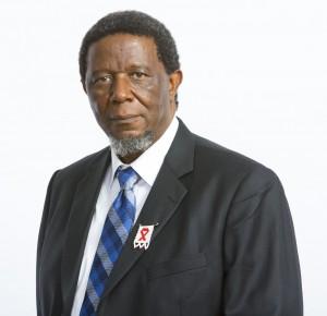 prof Bon Khumalo