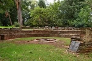gillwell camp Gauteng