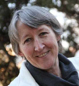 Dr Alison Griffith