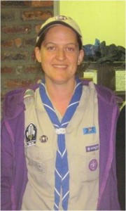 Dr Ingrid WebsterTroop Scouter 1st Durbanville