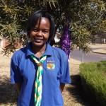 Nkulu Mabuza