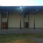 Parkmore scout hall rebuilt