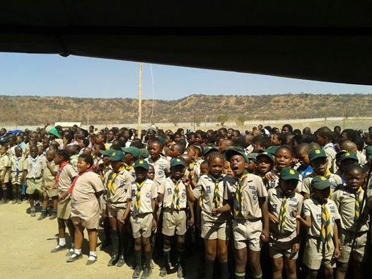 Kwazulu Natal Scouts South Africa