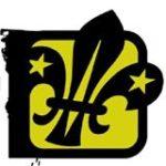 logo uk scout activity centre ad
