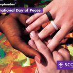 world peace day wosm