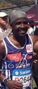 chief in marathon