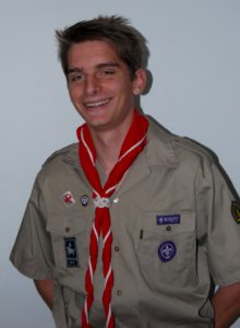 Ben KZN uniform pic