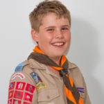 Scout Camper