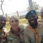 Scout Leaders