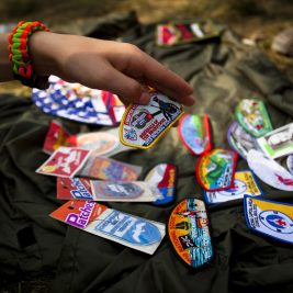 24th World Scout Jamboree 2019 - SCOUTS South Africa
