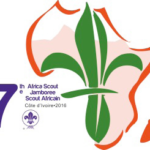 7th Africa scout Jambo