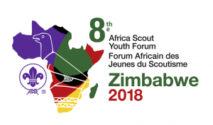 Africa scout youth forum 2018