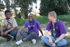 Buhle-with-Chief-Scout-Brendon-and-a-peer