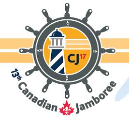 Canadian Jamboree logo