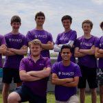 Cape 2Rio crew 2020