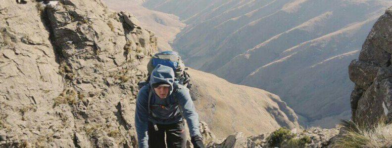 Honeydew Scout Group Drakensberg Hike
