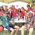 Khaya Cultural Day