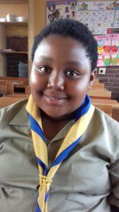 MP 1st Sandzile Amukekimi Zulu