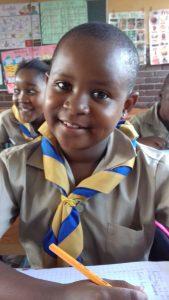 MP 1st Sandzile Karabo-Michelle-Phiri