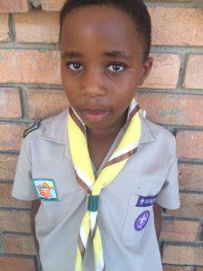 MP 1st Vulamehlo Anele Masilela