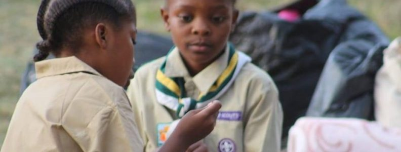 Mpumalanga camp 2019