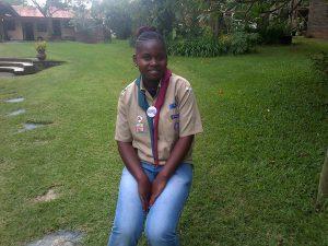 Nikiwe Mthisi