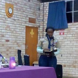 Ongeza Vuka at awards