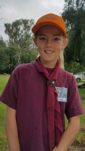 Piper Jackman