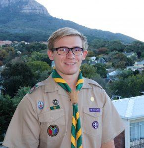 SA Uniform Lawrence