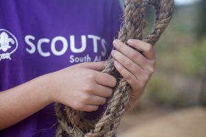 SSA rope sally wellbeloved
