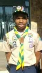 Sibusiso 24wsj solidarity scout