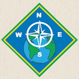 Traveller Theme Badge
