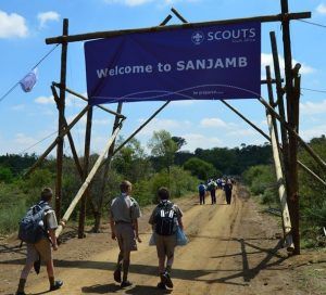 Welcome to Sanjamb