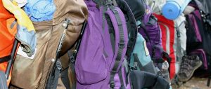 backpacks small