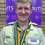 chief scout Brendon Hausberger