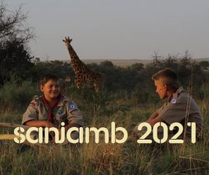 Join the Sanjamb 2021 team!