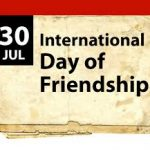 international day of friendship